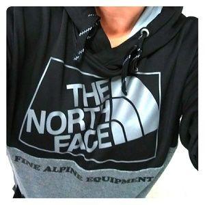 North Face Hoodie size Men's Medium